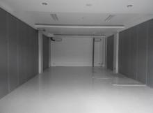 tips memilih pintu lipat & partisi geser untuk hunian minimalis